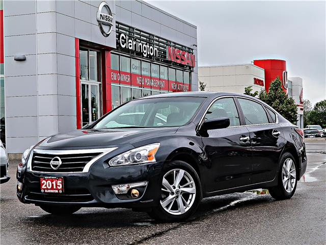 2015 Nissan Altima 2.5 SV (Stk: KW215776A) in Bowmanville - Image 1 of 30