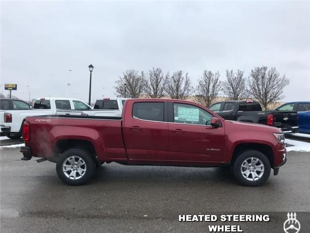 2019 Chevrolet Colorado LT (Stk: 1189702) in Newmarket - Image 6 of 19