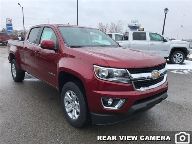 2019 Chevrolet Colorado LT (Stk: 1189702) in Newmarket - Image 7 of 19