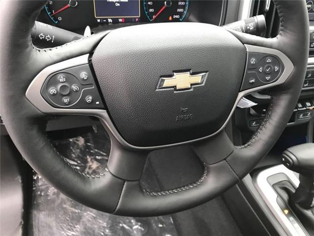 2019 Chevrolet Colorado LT (Stk: 1189702) in Newmarket - Image 14 of 19