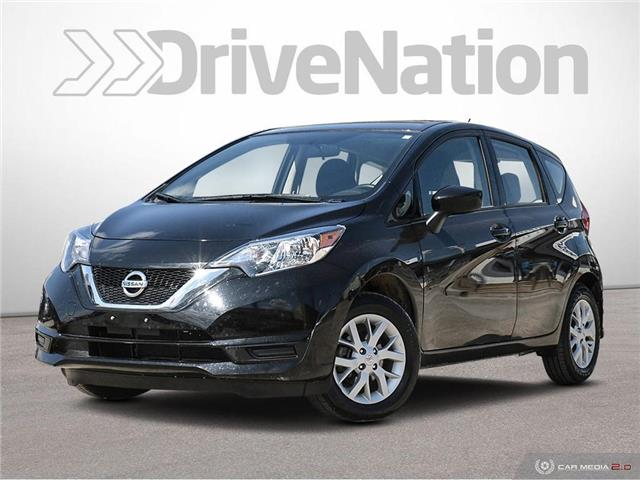 2019 Nissan Versa Note SV (Stk: A2946) in Saskatoon - Image 1 of 27