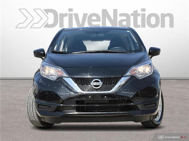 2019 Nissan Versa Note SV (Stk: A2946) in Saskatoon - Image 2 of 27