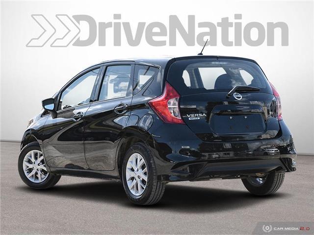 2019 Nissan Versa Note SV (Stk: A2946) in Saskatoon - Image 4 of 27