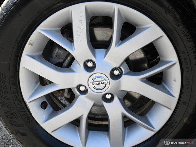 2019 Nissan Versa Note SV (Stk: A2946) in Saskatoon - Image 6 of 27