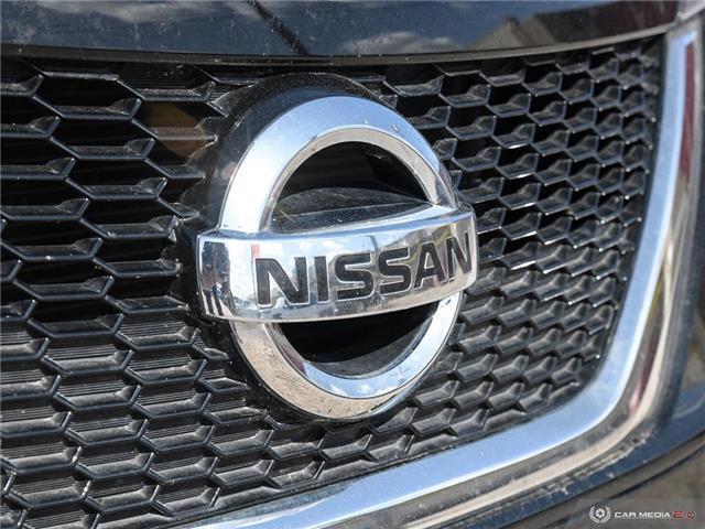 2019 Nissan Versa Note SV (Stk: A2946) in Saskatoon - Image 9 of 27