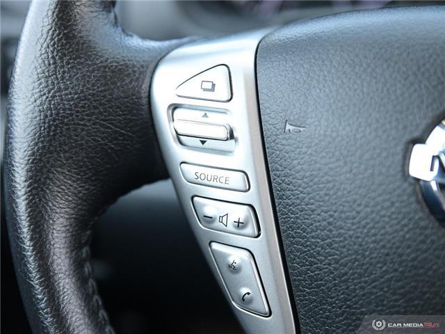 2019 Nissan Versa Note SV (Stk: A2946) in Saskatoon - Image 18 of 27