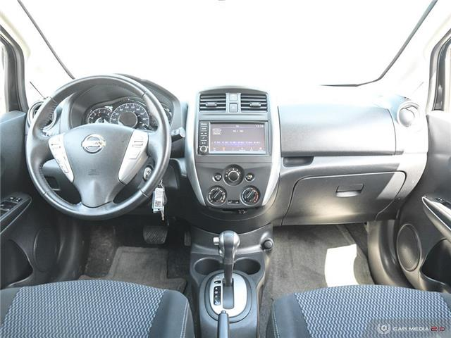 2019 Nissan Versa Note SV (Stk: A2946) in Saskatoon - Image 25 of 27