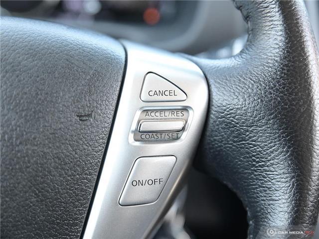 2019 Nissan Versa Note SV (Stk: A2946) in Saskatoon - Image 27 of 27