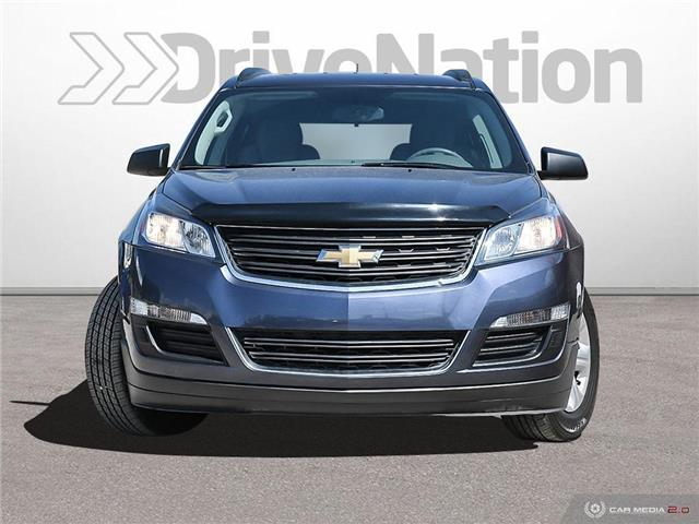 2014 Chevrolet Traverse LS (Stk: A2916) in Saskatoon - Image 2 of 27