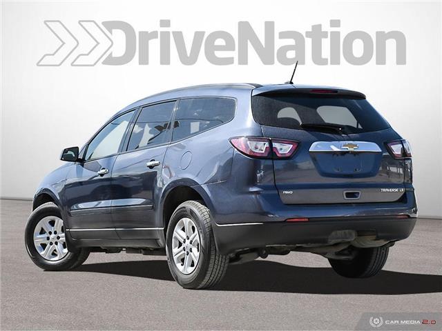 2014 Chevrolet Traverse LS (Stk: A2916) in Saskatoon - Image 4 of 27