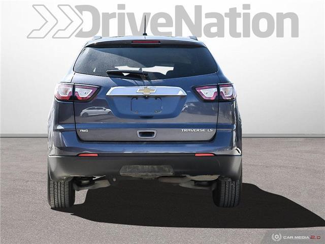 2014 Chevrolet Traverse LS (Stk: A2916) in Saskatoon - Image 5 of 27