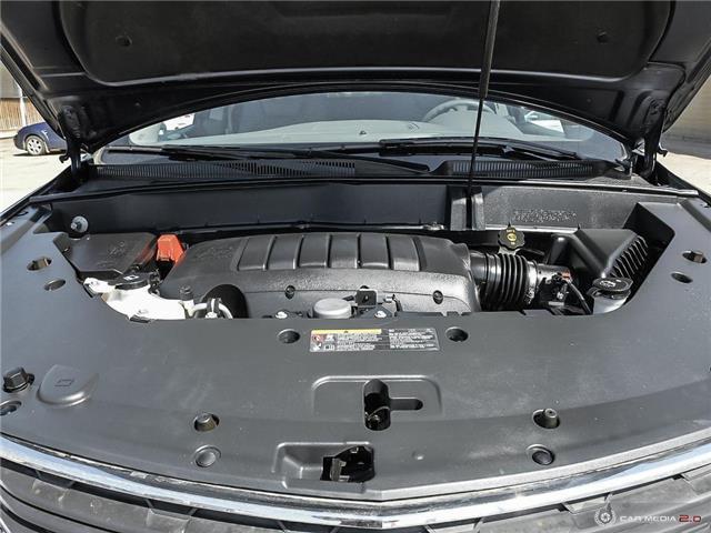 2014 Chevrolet Traverse LS (Stk: A2916) in Saskatoon - Image 8 of 27