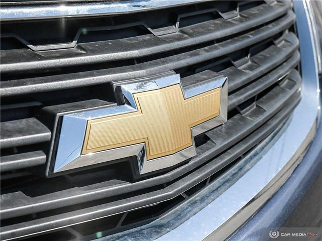 2014 Chevrolet Traverse LS (Stk: A2916) in Saskatoon - Image 9 of 27