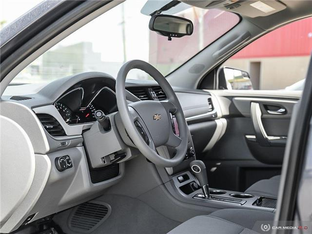 2014 Chevrolet Traverse LS (Stk: A2916) in Saskatoon - Image 13 of 27
