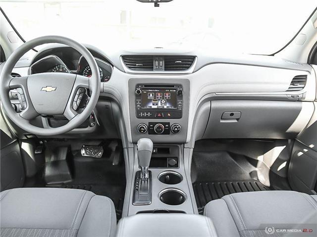 2014 Chevrolet Traverse LS (Stk: A2916) in Saskatoon - Image 25 of 27