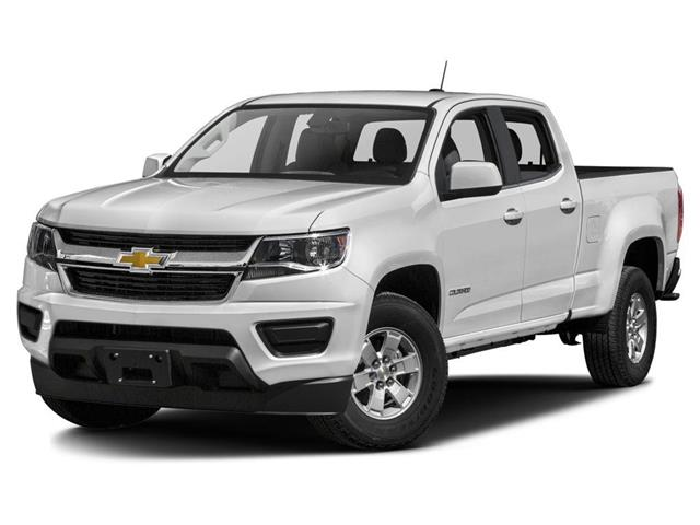 2017 Chevrolet Colorado WT (Stk: 176055) in Coquitlam - Image 1 of 9
