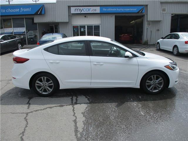 2017 Hyundai Elantra GL (Stk: 190941) in Kingston - Image 2 of 13
