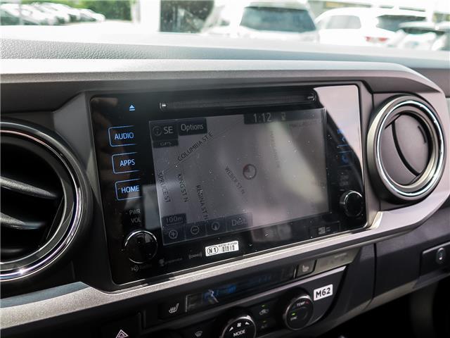 2019 Toyota Tacoma SR5 V6 (Stk: 95507) in Waterloo - Image 17 of 17