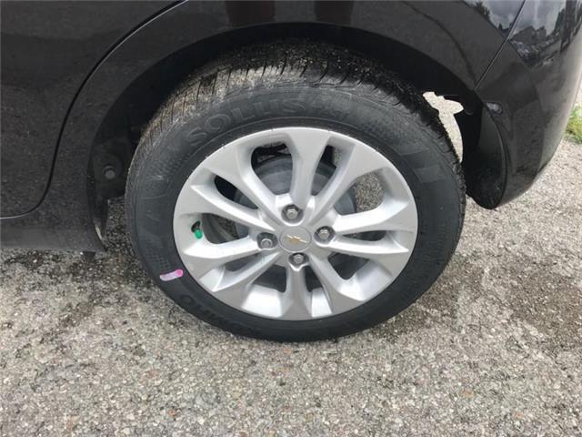 2019 Chevrolet Spark 1LT CVT (Stk: C796542) in Newmarket - Image 9 of 21