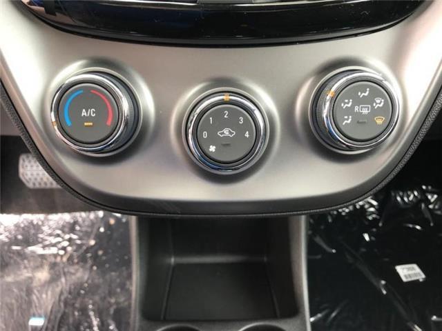 2019 Chevrolet Spark 1LT CVT (Stk: C796542) in Newmarket - Image 16 of 21