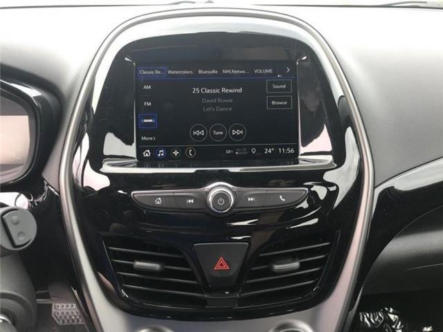 2019 Chevrolet Spark 1LT CVT (Stk: C796542) in Newmarket - Image 17 of 21