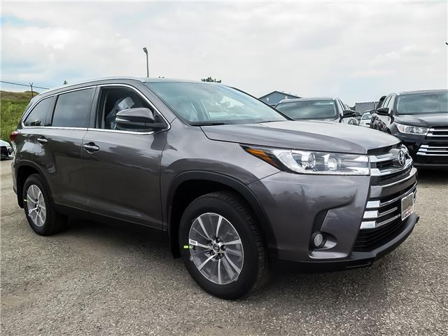 2019 Toyota Highlander XLE (Stk: 95505) in Waterloo - Image 3 of 20