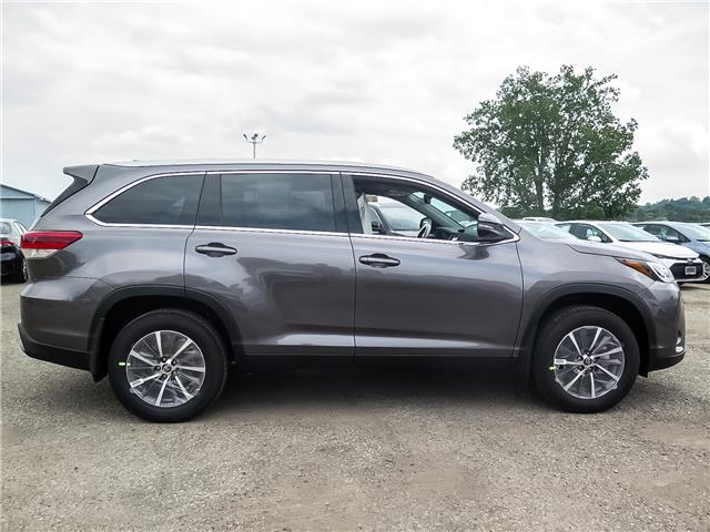 2019 Toyota Highlander XLE (Stk: 95505) in Waterloo - Image 4 of 20