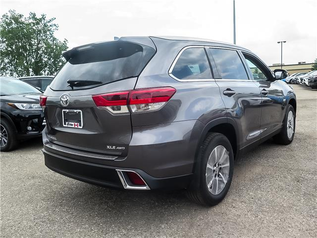 2019 Toyota Highlander XLE (Stk: 95505) in Waterloo - Image 5 of 20