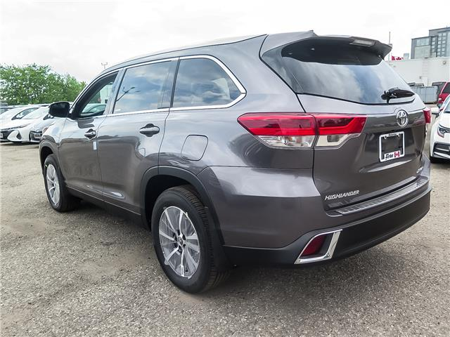 2019 Toyota Highlander XLE (Stk: 95505) in Waterloo - Image 7 of 20