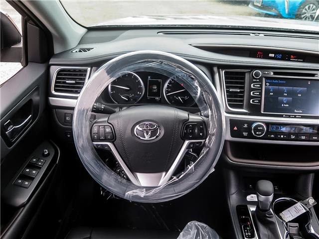 2019 Toyota Highlander XLE (Stk: 95505) in Waterloo - Image 14 of 20