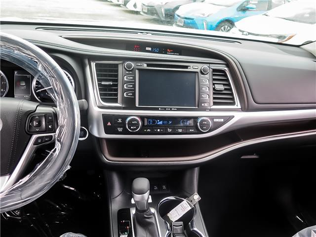 2019 Toyota Highlander XLE (Stk: 95505) in Waterloo - Image 15 of 20