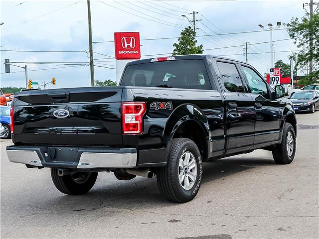 2018 Ford F-150  (Stk: 3377) in Milton - Image 5 of 22
