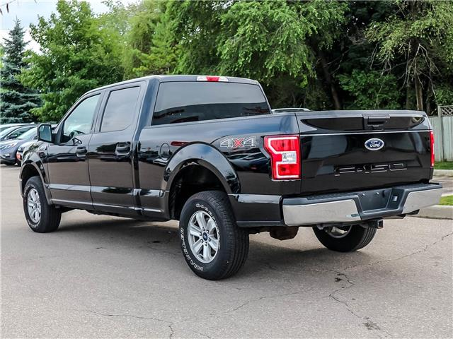 2018 Ford F-150  (Stk: 3377) in Milton - Image 7 of 22