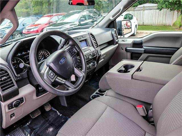 2018 Ford F-150  (Stk: 3377) in Milton - Image 10 of 22