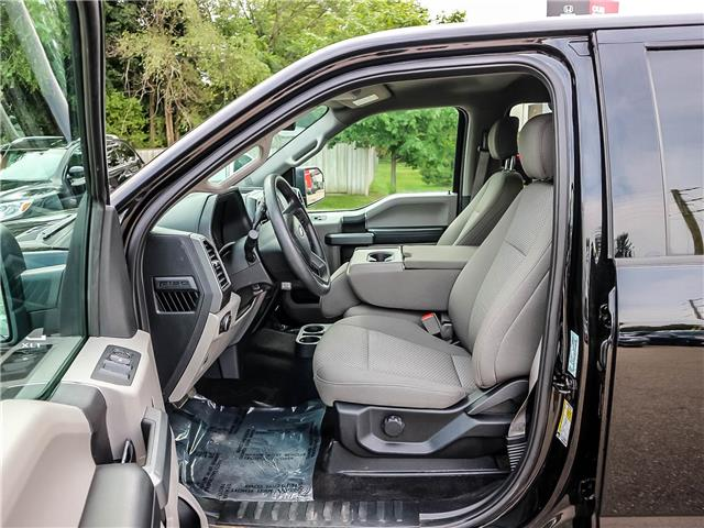 2018 Ford F-150  (Stk: 3377) in Milton - Image 11 of 22