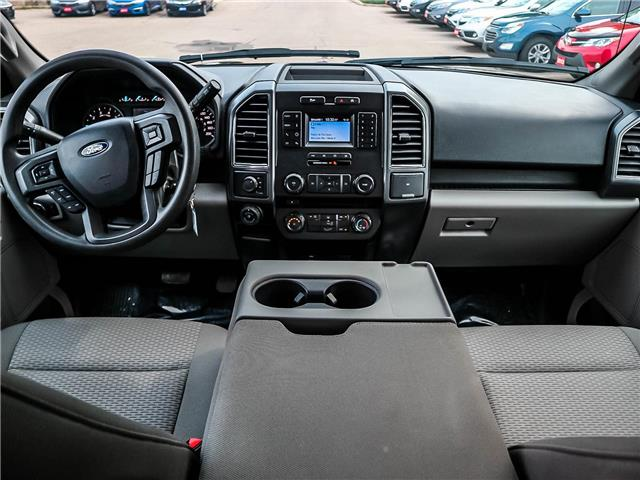 2018 Ford F-150  (Stk: 3377) in Milton - Image 13 of 22