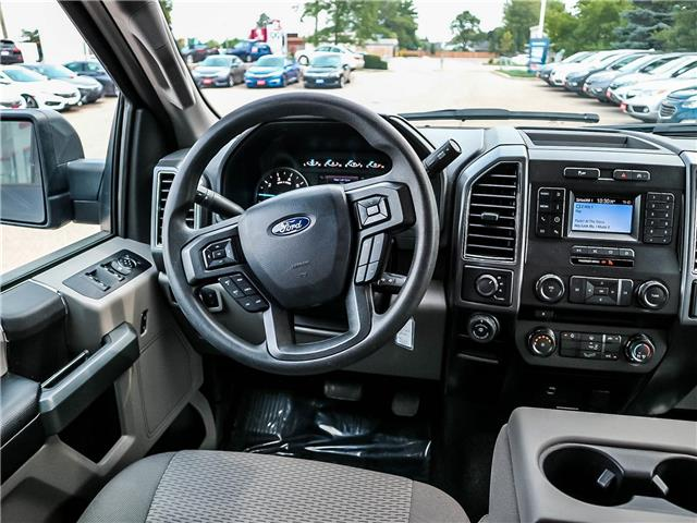 2018 Ford F-150  (Stk: 3377) in Milton - Image 14 of 22