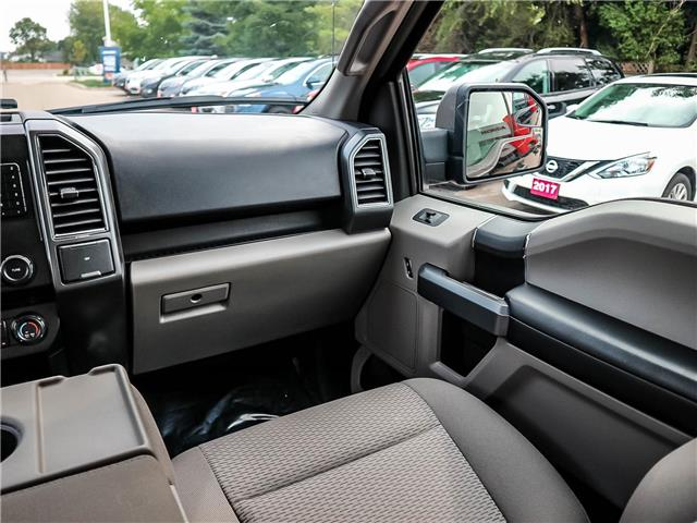 2018 Ford F-150  (Stk: 3377) in Milton - Image 16 of 22