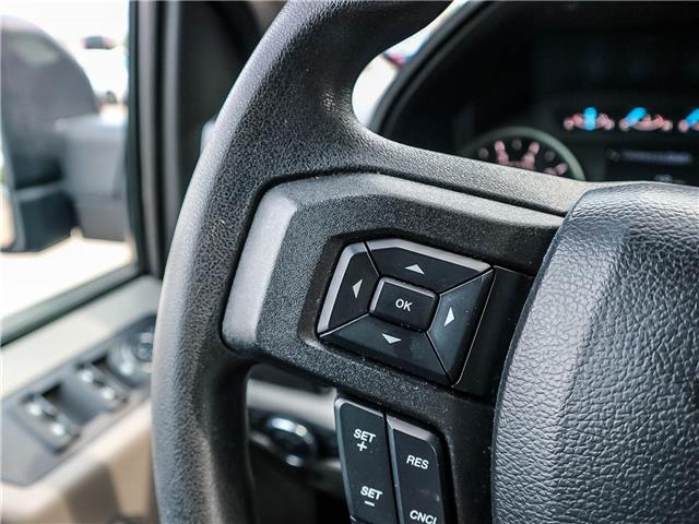 2018 Ford F-150  (Stk: 3377) in Milton - Image 20 of 22