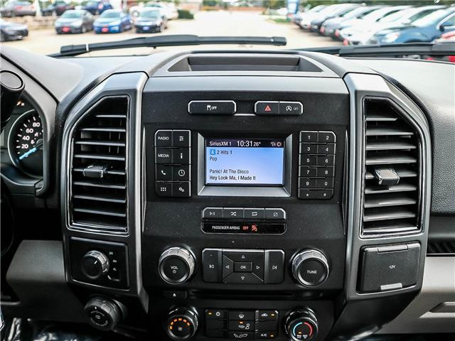 2018 Ford F-150  (Stk: 3377) in Milton - Image 21 of 22