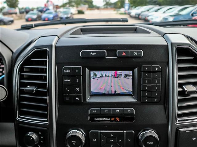 2018 Ford F-150  (Stk: 3377) in Milton - Image 22 of 22