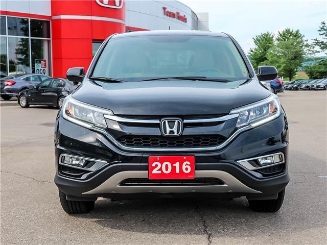 2016 Honda CR-V EX-L (Stk: 3383) in Milton - Image 2 of 23