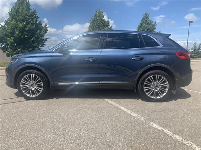 2018 Lincoln MKX Reserve (Stk: B19134-1) in Barrie - Image 2 of 20