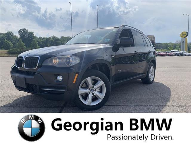 2008 BMW X5 3.0si (Stk: P1507-2) in Barrie - Image 1 of 9