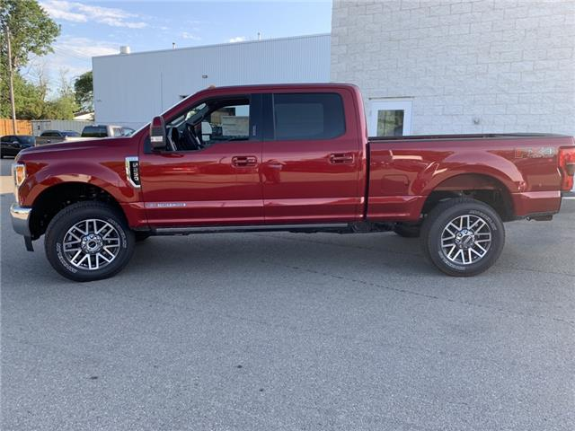2019 Ford F-250 Lariat (Stk: 19317) in Perth - Image 2 of 15
