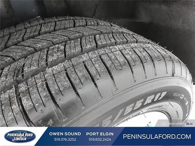 2019 Ford Escape SE (Stk: 19ES83) in Owen Sound - Image 8 of 24