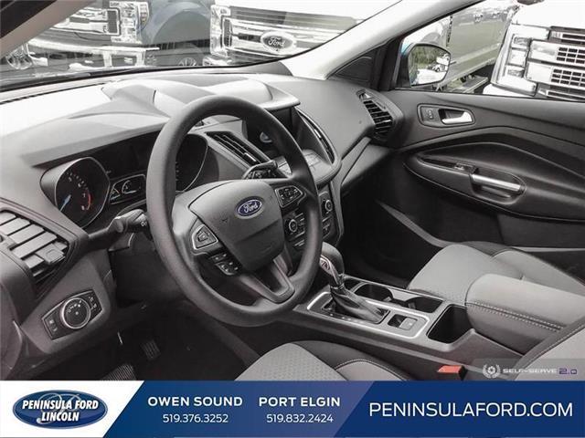 2019 Ford Escape SE (Stk: 19ES83) in Owen Sound - Image 12 of 24