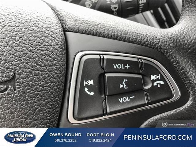 2019 Ford Escape SE (Stk: 19ES83) in Owen Sound - Image 15 of 24