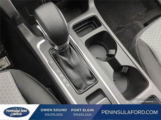 2019 Ford Escape SE (Stk: 19ES83) in Owen Sound - Image 17 of 24