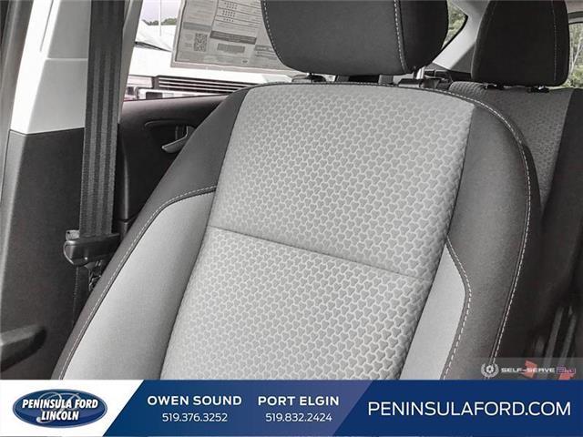 2019 Ford Escape SE (Stk: 19ES83) in Owen Sound - Image 19 of 24